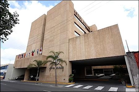 HOTEL MIRAGE EN QUERÉTARO