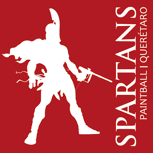 SPARTANS PAINTBALL EN QUERÉTARO