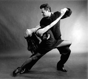 BALLROOM DANCING QUERETARO