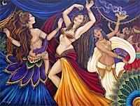BELLY DANCE QUERETARO